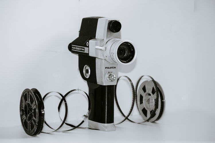 8mm film to dvd